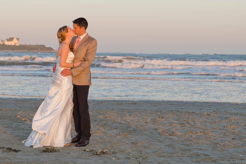 Rob&Liz Easton's Beach Newport RI