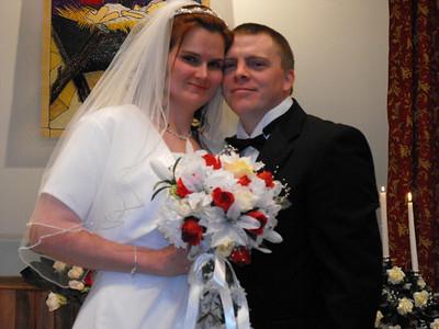 Robert & Amy