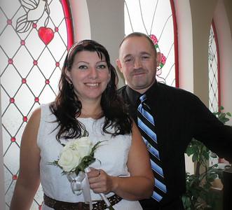 Claudia & Robert.