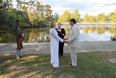 Robert and Vickie's Wedding