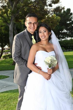 Robert&Vanessa Wedding