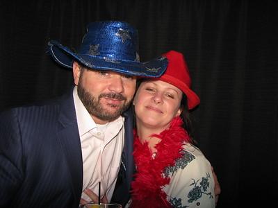Robin Reynolds and Joel Vagen Wedding Reception and Ceremony 3/18/17