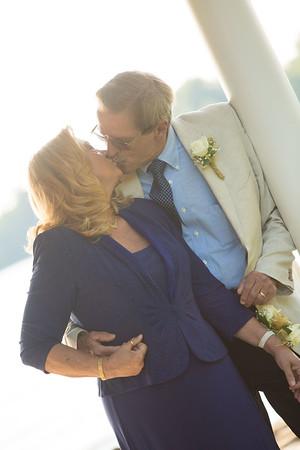 Robinson 50th Wedding Anniversary 6/16