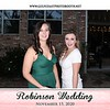 Robinson Wedding001