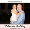 Robinson Wedding003