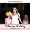 Robinson Wedding004
