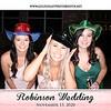 Robinson Wedding002