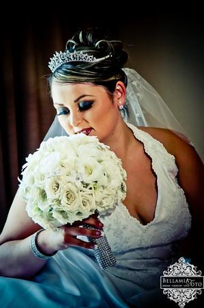 Rochelle + Tony / Temecula Wedding