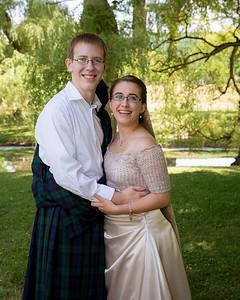 Rodas Wedding