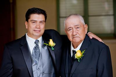 Becca Estrada Photography - Alvarado Wedding Ceremony (17)