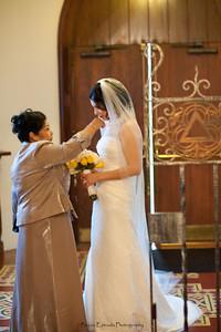 Becca Estrada Photography - Alvarado Wedding Ceremony (19)