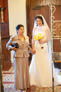 Becca Estrada Photography - Alvarado Wedding Ceremony (18)