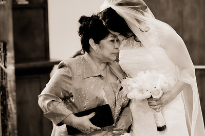 Becca Estrada Photography - Alvarado Wedding Ceremony (24)