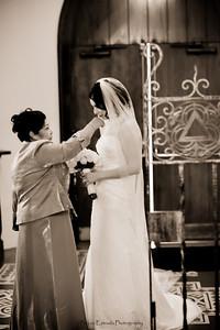 Becca Estrada Photography - Alvarado Wedding Ceremony (20)
