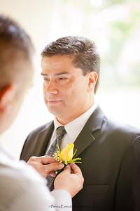Becca Estrada Photography - Alvarado Wedding Ceremony (6)