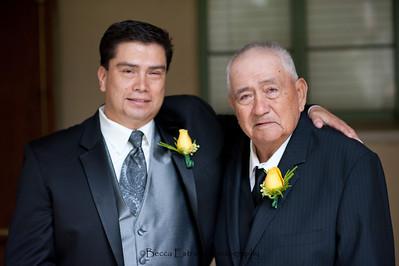 Becca Estrada Photography - Alvarado Wedding Ceremony (16)