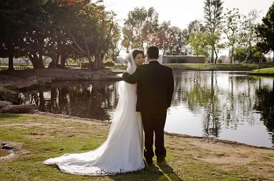 Becca Estrada Photography - Alvarado Wedding Tewinkle Park A