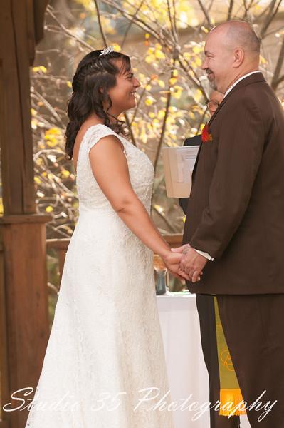 Rohm Wedding 10-12-2013
