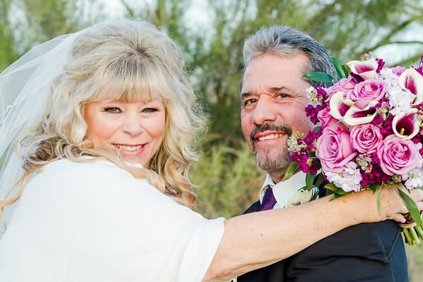 Rojas Wedding