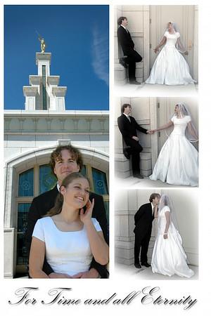 Rolla & Melissa Wedding