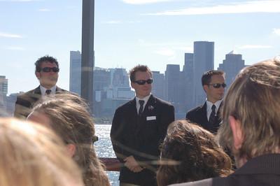 Rolli's wedding