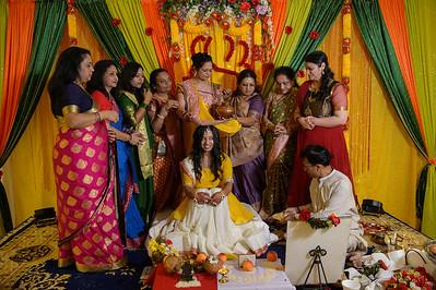 Roma and Suraj Wedding - Day 2