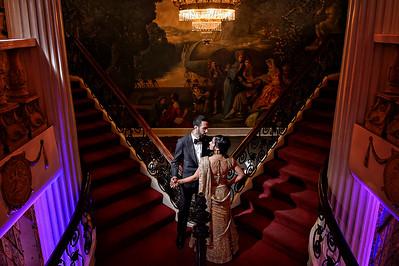 Roma and Suraj Wedding - Day 3