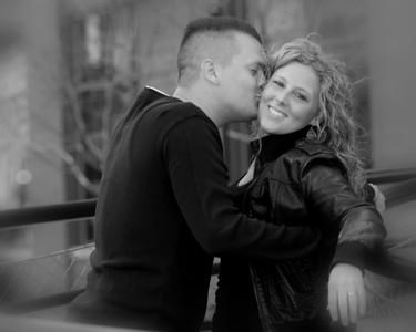 Roman & Kelli Engagement