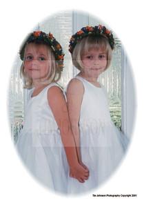 2 Pretty Flowers