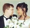 Andy & Kaori vet their love