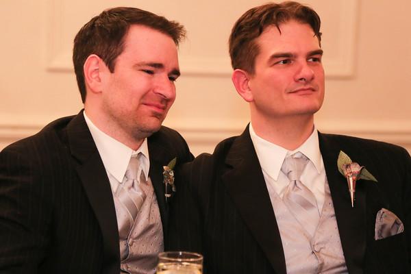Ron & Micah's Wedding