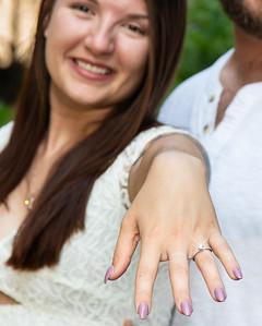 Roni & Jason Engagement