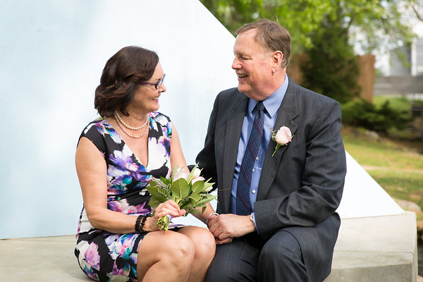 Roni and Jack's Elopement