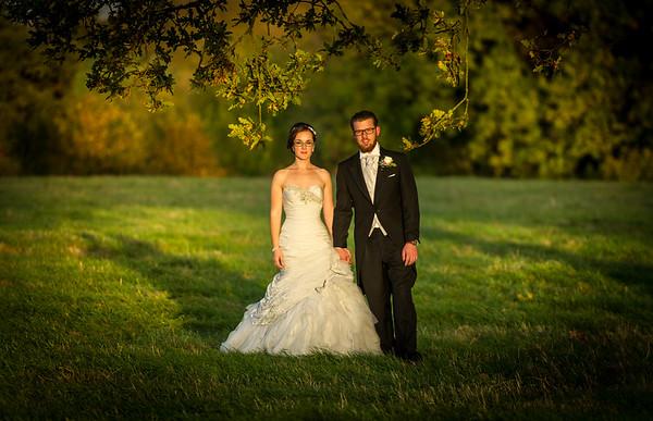 Rookery Hall Wedding Photography