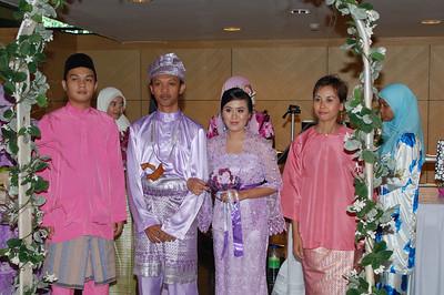 Rosaidah's Wedding 20060305