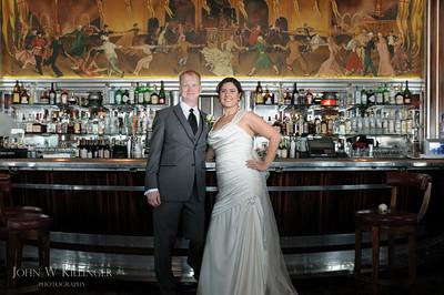 Rosales-Peterson Wedding