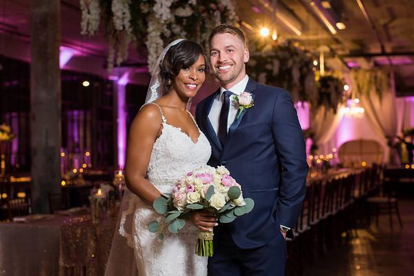 Rosetta Jason Wedding