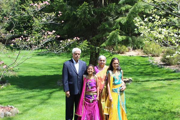 Rosia Navdeep wedding May5 2013