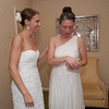 Rosie and Rachel - Wedding