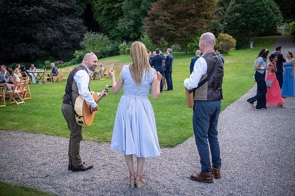 Ross & Vanessa Wedding