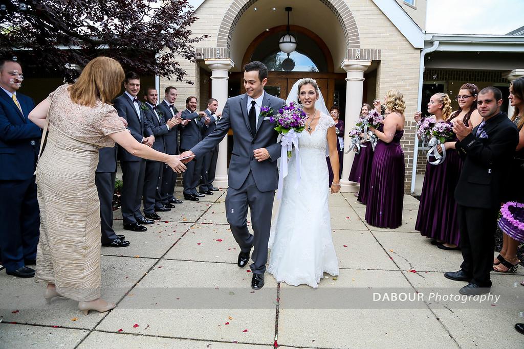 Kailey & Jason Wedding Ceremony