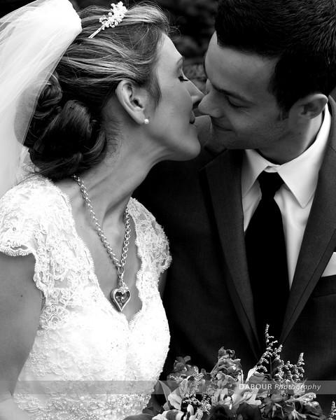 Kailey & Jason Formal Wedding Photos