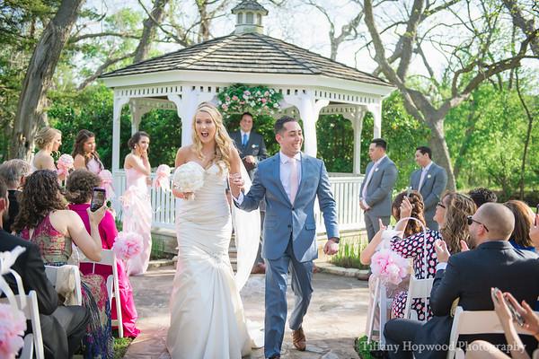 Round Rock Wedding- Camp/Martinez