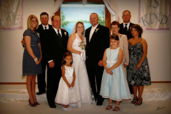 Rowan WEDDING