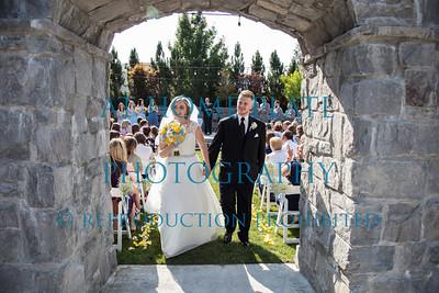 Rowell's Wedding