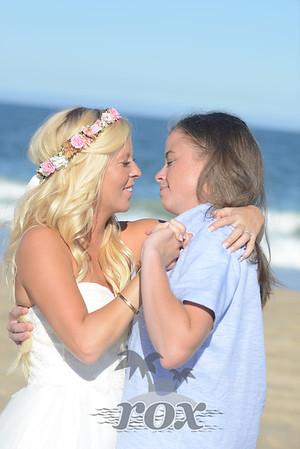 Erika and Ashley