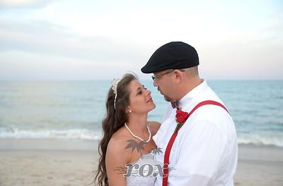 Jennifer and Jeremy Lynn