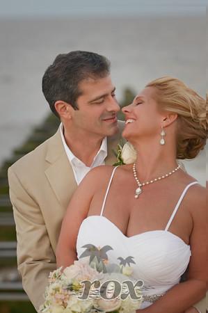 Kristen and Jose Roig