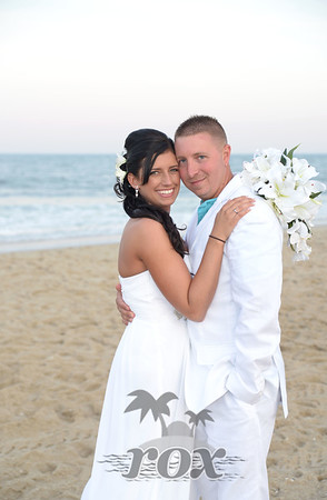 Nicolette and Joseph Altemara