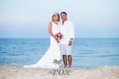 Sharon and Chris Secchiari